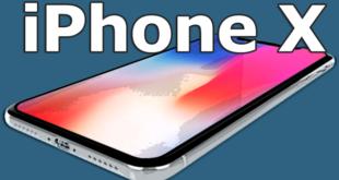 iPhone X mit Handyvertrag bestellen