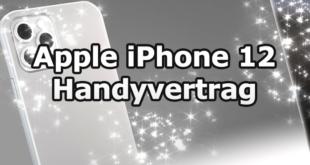 iPhone 12 trotz Schufa bestellen geht so
